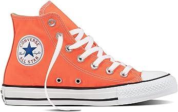 converse all star naranjas fosforescente ropa y accesorios