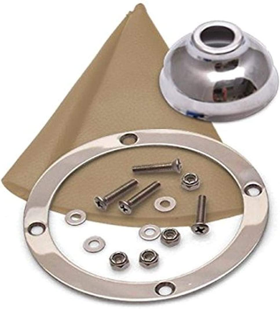 American Shifter sale 409835 Kit PG Push Bt Trim CHR 2021 autumn and winter new 10
