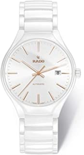 Rado True Men White Analog Watch R27058112