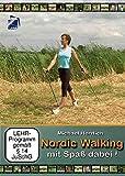Nordic Walking - Mit Spaß dabei!