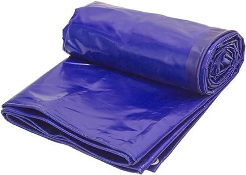 Qing MEI Revêtement en Plastique Recouvert De Bache Imperméable Et De Bache De Prougeection Contre Le Soleil A+ (Taille   4 x 5m)