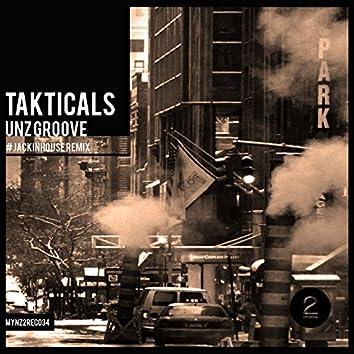 Unz Groove (Jackinhouse Remix)