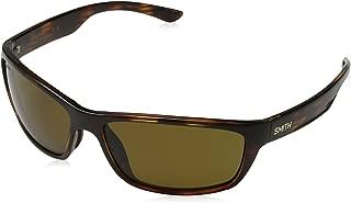 Smith Unisex Adults' RIDGEWELL L5 VP1 60 Sunglasses, (Havana/Brown Pz Cp)