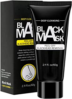 Poit Black Mask Blackhead Peel off Remover