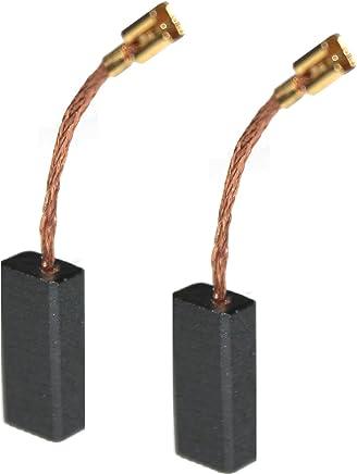 2.0x3.1x7.1 Avec arr/êt automatique Balais de Charbon pour HILTI TE2M marteau 5x8,5x18mm