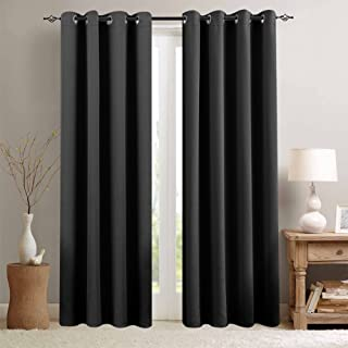 Best blackout curtains 95 inches long Reviews