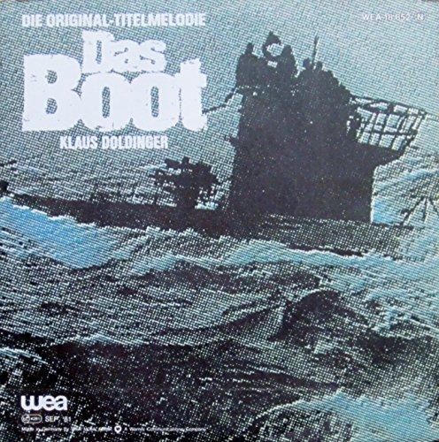 Das Boot (1981) / Vinyl single [Vinyl-Single 7'']