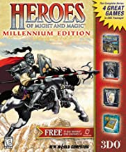 Heroes of Might and Magic- Millennium Edition