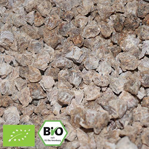 (13,49€/kg) 1000g Bio Feigenwürfel Feigen Stücke gehackt getrocknete Feige   1 kg   fürs Müsli & ungeschwefelt   ohne Zuckerzusatz   Trockenfrüchte   plastikfrei verpackt   STAYUNG - DE-ÖKO-070