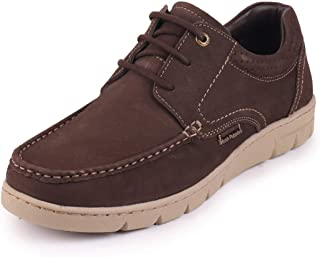 Hush Puppies Men's Leather Casual Shoes
