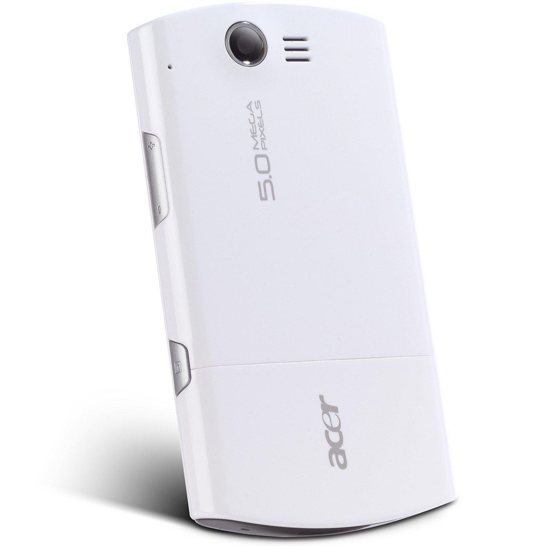 Acer Liquid S100 - Smartphone libre Android (768 MB de capacidad ...