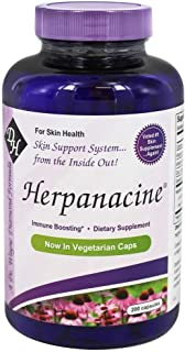Diamond Herpanacine, Herpanacine Skin Support (200 Count)