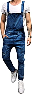denim jumper mens