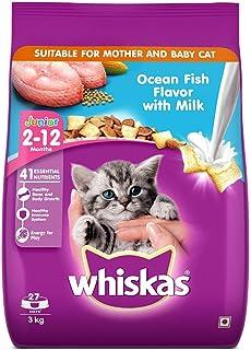 Quality Kitten Foods