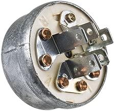 John Deere Original Equipment Ignition Switch with Key#AM103286