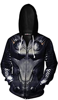 thor ragnarok jacket
