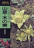 山菜 木の実 (ヤマケイポケットガイド)
