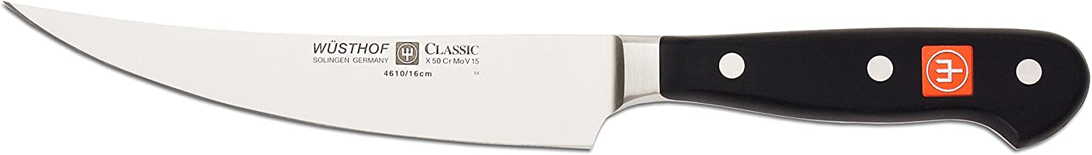Best wusthof classic 6 curved boning knife Reviews