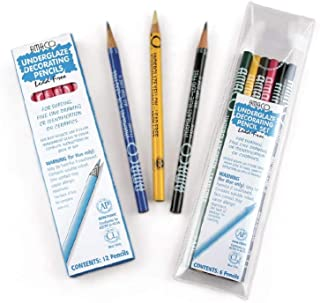 underglaze pencil set