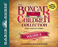 The Boxcar Children Collection: The Amusement Park Mystery; the Mystery of the Mixed-up Zoo; the Camp-out Mystery (Boxcar Children Mysteries)