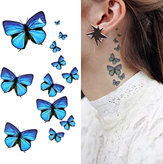 8a3207288 Amazon.com: tattoo - Oottati / Temporary Tattoos / Body: Beauty ...