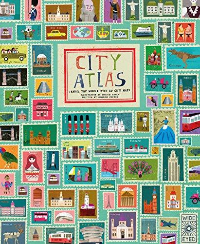 Haake, M: City Atlas