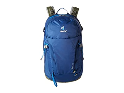 Deuter Trail 26 (Steel/Khaki) Backpack Bags