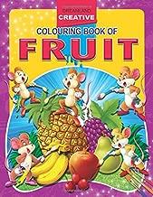 Fruits (Creative Colouring Books)