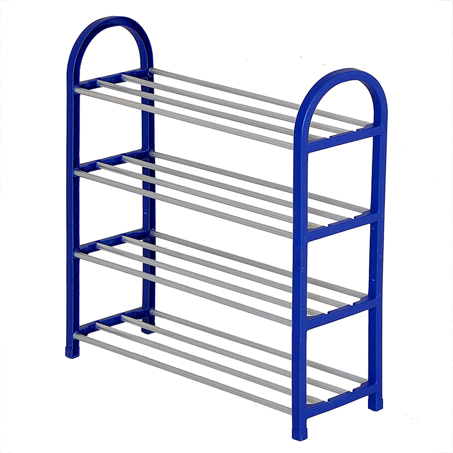 JHSLXD Shoe Rack Cheap mail order shopping Home Clearance SALE! Limited time! Assembly Hallway 5-La