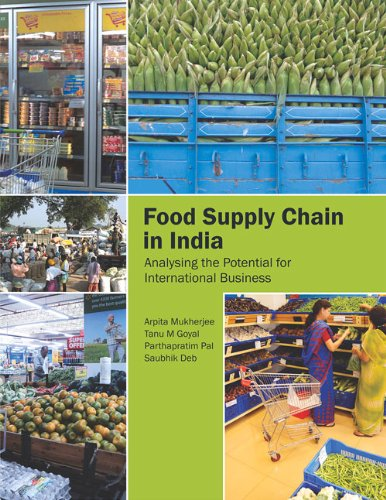 Mukherjee, A: Food Supply Chain in India