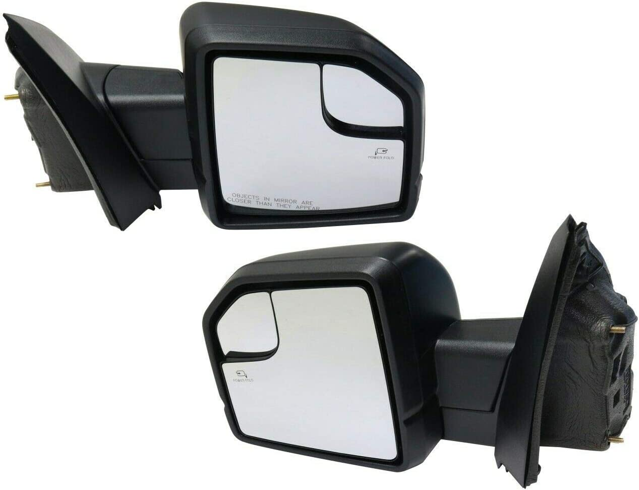 Puermto Mirror Compatible Japan Maker New with Charlotte Mall Crew Driver Cab a Extended Pickup
