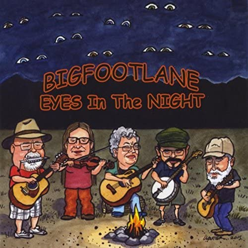 Bigfootlane
