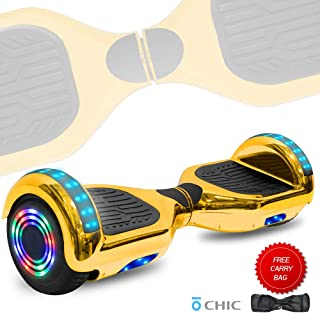 Best hoverboard light up wheels Reviews