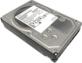 Hitachi Ultrastar A7K2000 2TB HUA722020ALA330 2TB 32MB Cache 7200RPM SATA 3.0Gb/s Enterprise 3.5inch Internal Hard Drive (for PC, Mac, CCTV DVR, RAID, NAS) (Renewed)