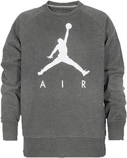 65824b99b5 Amazon.com: air+jordan - New / Active Sweatshirts / Active: Clothing ...