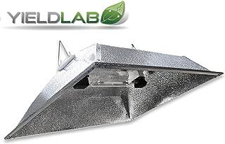 Yield Lab Double Ended XXL Hood Grow Light Reflector