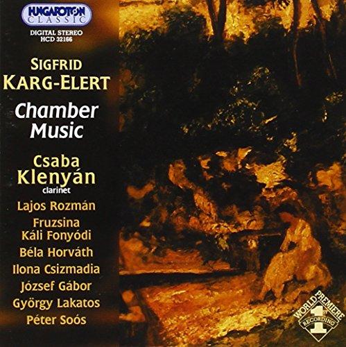 Kammermusik Für Holzbläser und Klavier