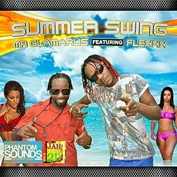 Summer Swing (feat. Flexxx)