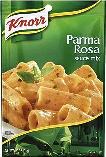 Knorr Pasta Sauce Mix Pasta Sauce Mix, Parma Rosa 1.3 oz Pack of 12