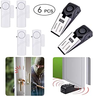 Amazon com: hotel room security devices