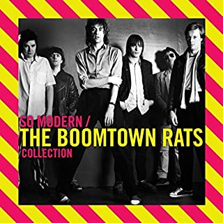 So Modern: The Collection by BOOMTOWN RATS