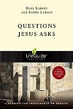 Questions Jesus Asks (Lifeguide Bible Studies)