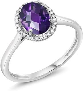 checkerboard diamond ring