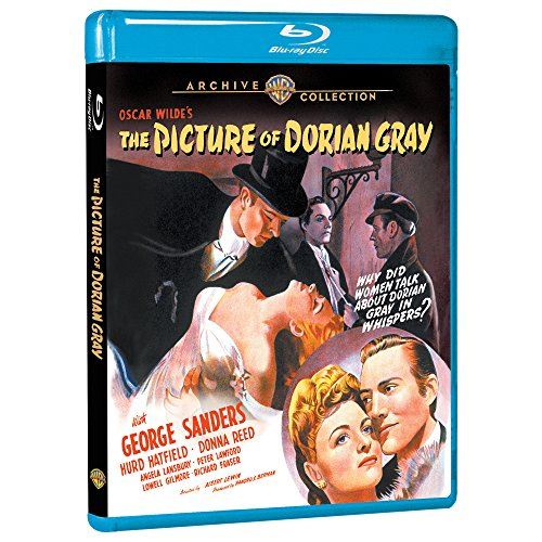 The Picture of Dorian Gray [Blu-Ray]