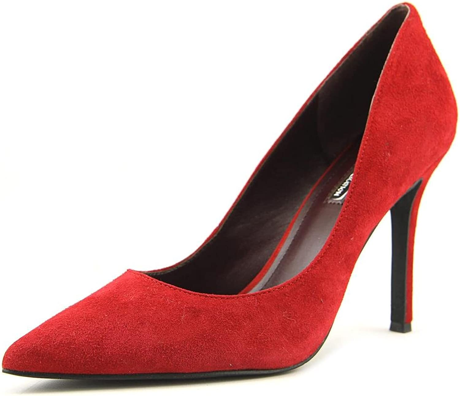 BCBGeneration Treasure Women US 9.5 Red Heels