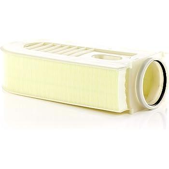 MANN-FILTER C35003 Luftfilter MERCEDES-BENZ CDi