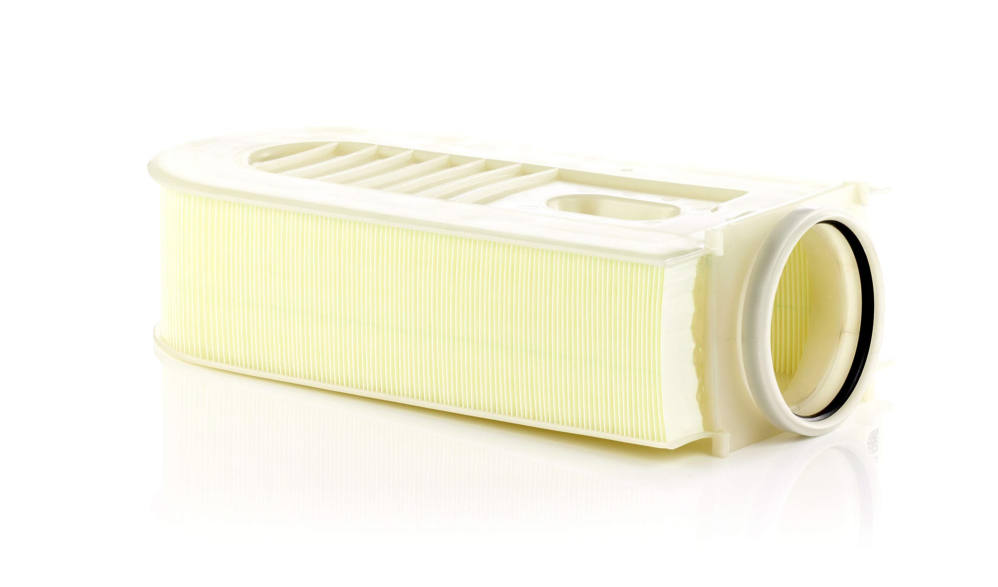 MAHLE Filtro aria MERCEDES lx1686//1
