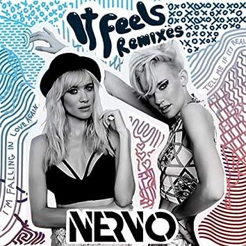 It Feels (Remixes)