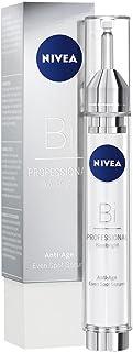 NIVEA PROFESSIONAL Bioxibright sérum antimanchas sérum facial antiedad para reducir las manchas del rostro crema antien...