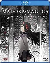 Madoka Magica The Movie #03 - La Storia Della Ribellione